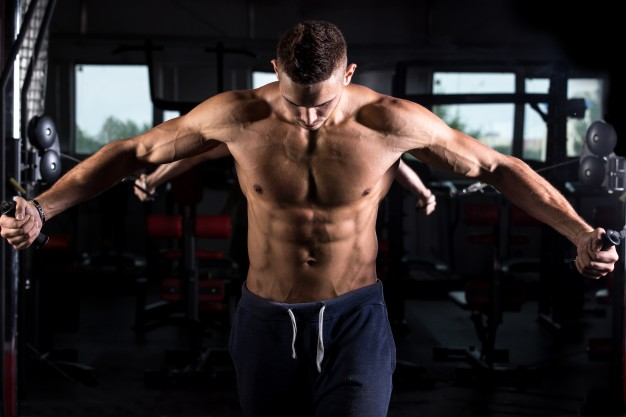 15a3048fdad46e How to Get Bigger Chest - 5 Tips to Get Bigger Chest - The Hust