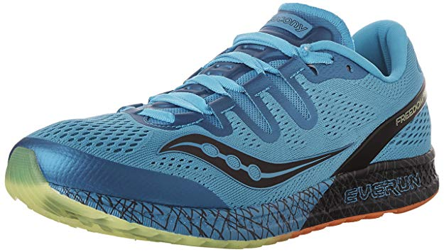 Freedom ISO by Saucony