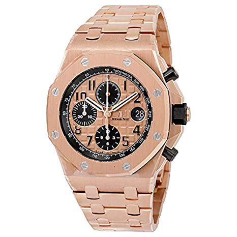 Audemars Piguet Royal-Oak Offshore Chronograph Watch