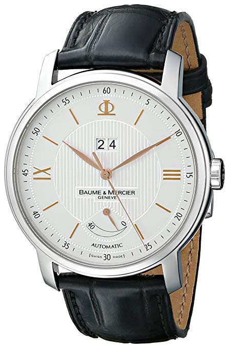 Baume & Mercier A-10142 Classima Swiss Automatic Watch
