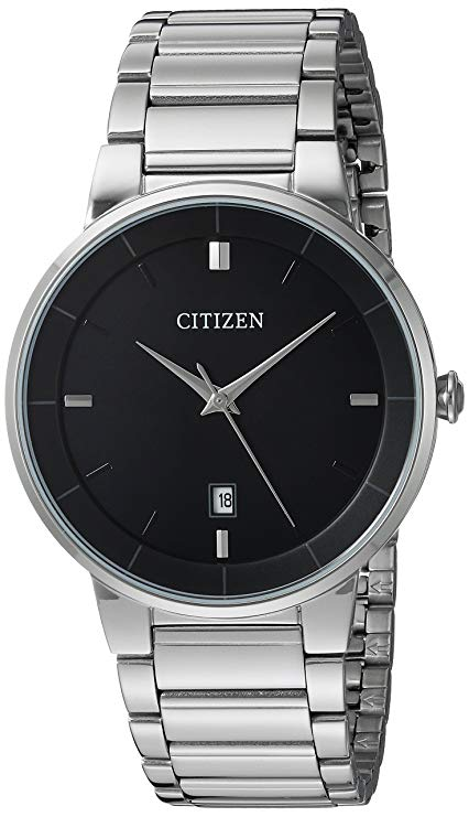 Citizen BI501059E Quartz Stainless-Steel Watch