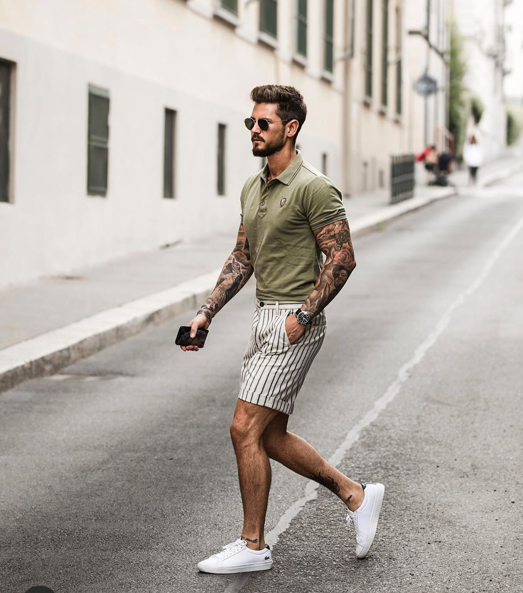 Men S Fashion Trends 2019: Latest Summer Fashion Trends For Men 2019