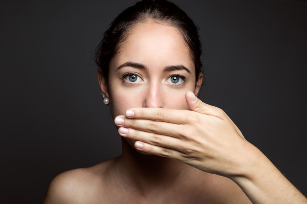how to get rid of bad breath for good