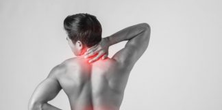 best ways to get rid of muscle soreness and pain