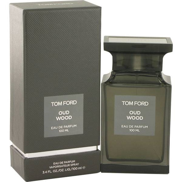 'Oud Wood' by Tom Ford