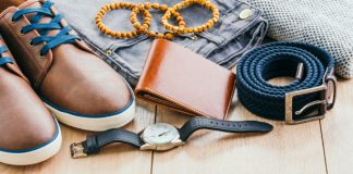 Top 15 Men's Fashion Accessories Trends You Should Follow