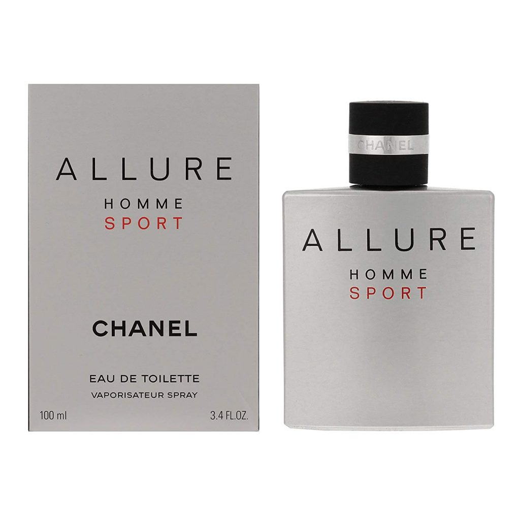 Chanel Allure Homme Sport Perfume for Men