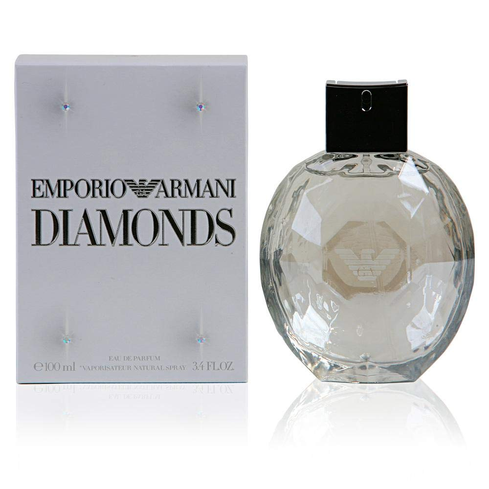 Emporio Armani Diamonds Men's Perfume