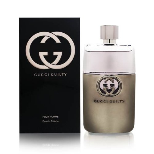 Gucci Guilty by Gucci for Men Eau de Toilette Spray