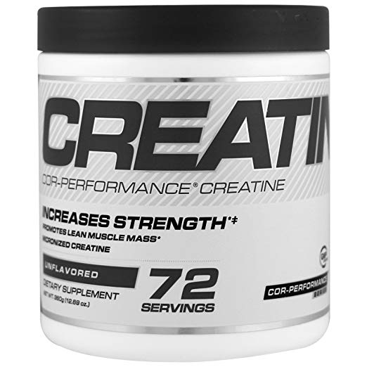Cellulor COR – Performance Creatine