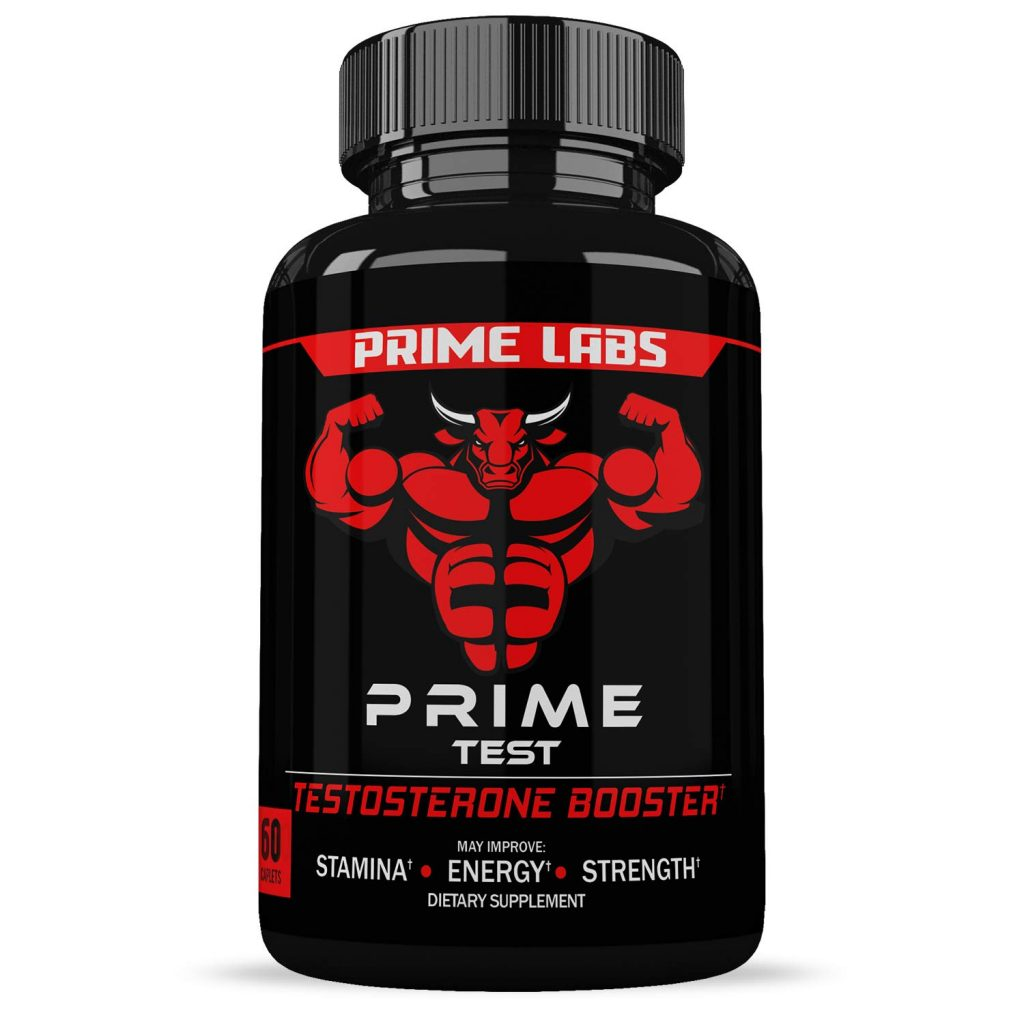 Five Best Testosterone Boosting Supplements 2020 - The Hust