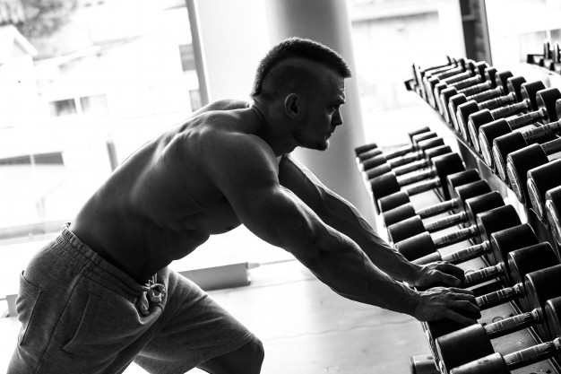 The 10 Best Triceps Exercises For Size