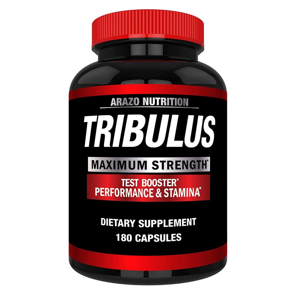 Trenorol  Tribulus Terrestris Extract Powder  Testosterone booster