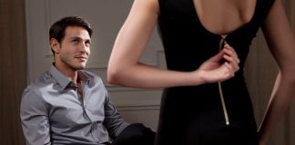 what actually makes a man highly attractive to a woman