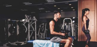 10 Top Rated Pre Workout Supplements That Gives Energy Boost
