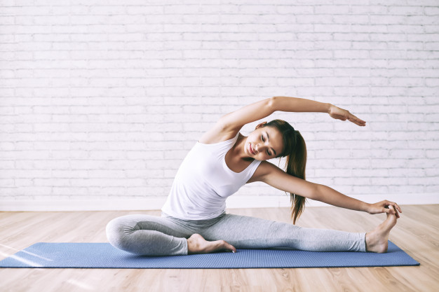 Best Stretching Exercises For Stress Relief