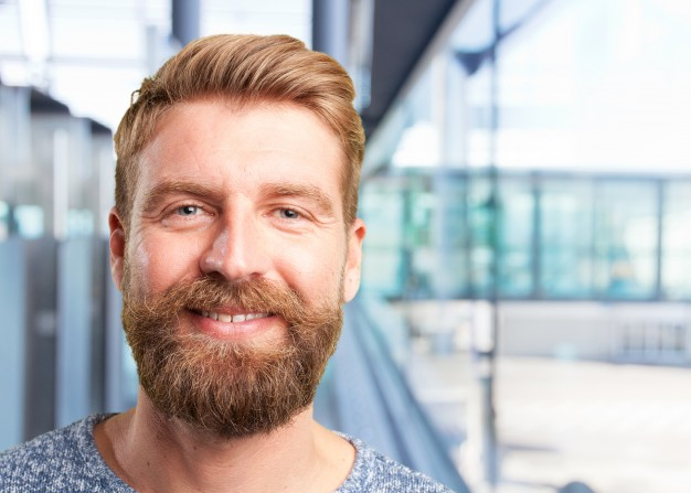 Best Ways To Fix A Patchy Beard