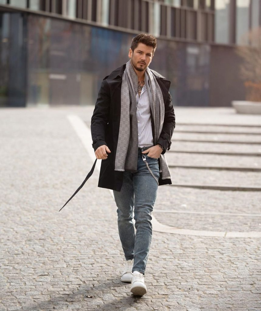 mix and match fashion trends men