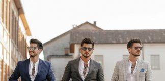 mens fashion trends in wake of covid 19