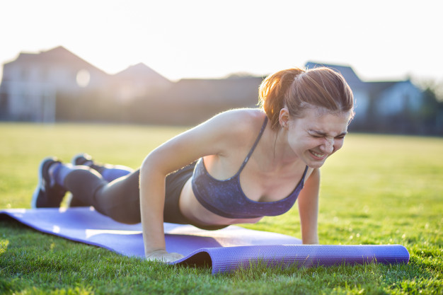 You Should Read This Before You Workout When Sore