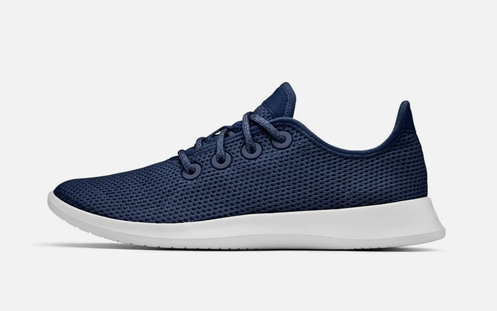 textured trainers shoes for men