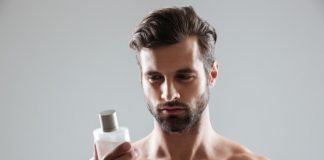 What's the Right Way to Put on Cologne For Men