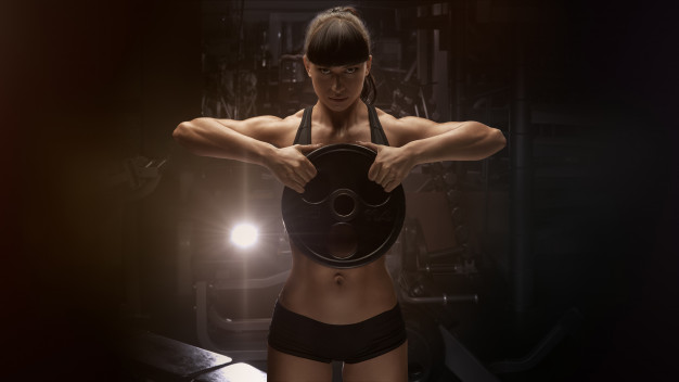best exercises for your upper body toning