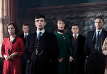 A Guide to get Peaky Blinders Haircuts