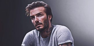 Most Popular Style Statements Made By David Beckham