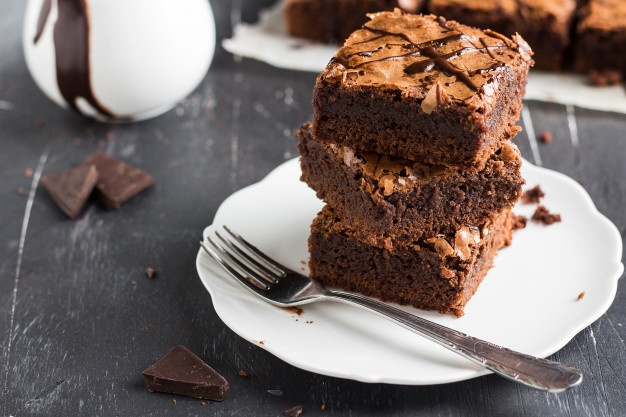 Vegan, Gluten-free Brownie Recipe for You!