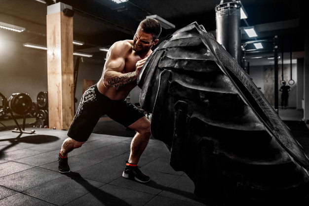 15 Minutes Insanity Workout That Can Do Wonders