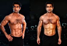 Kuamil Nanjiani Workout Routine for Marvel Role