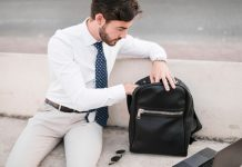 Latest BackPack Trends For Men 2020