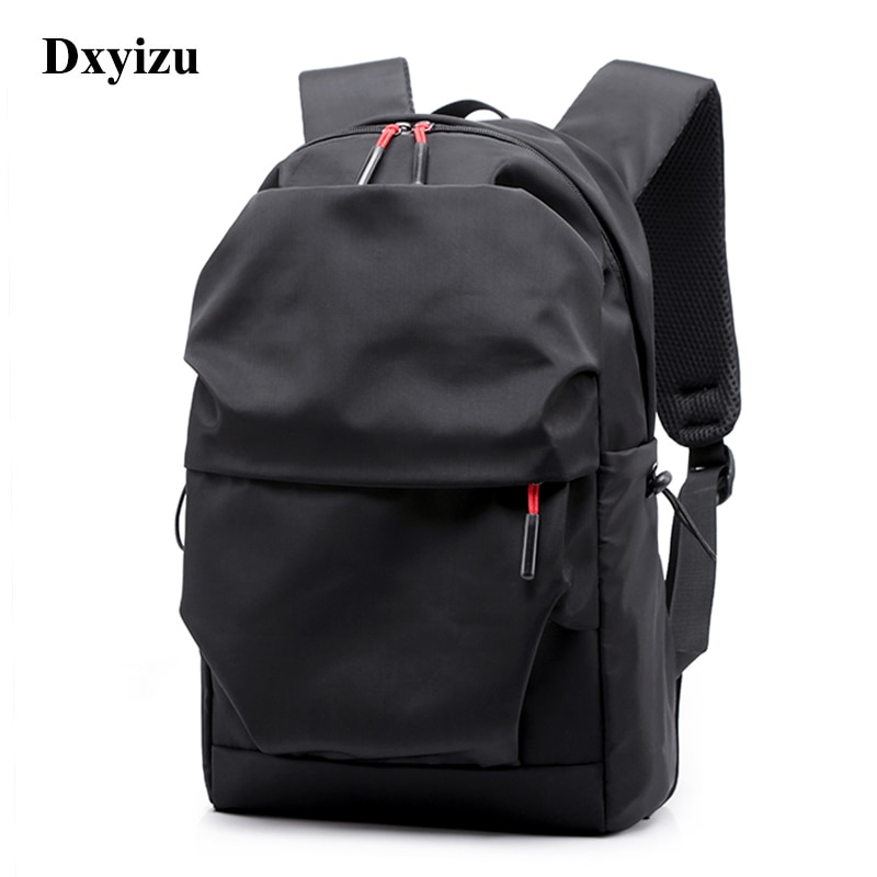 New Waterproof Men Women Backpack 15.6 Inches Laptop Back Pack