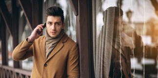 Top Ten Winter Fashion Trends for Men!