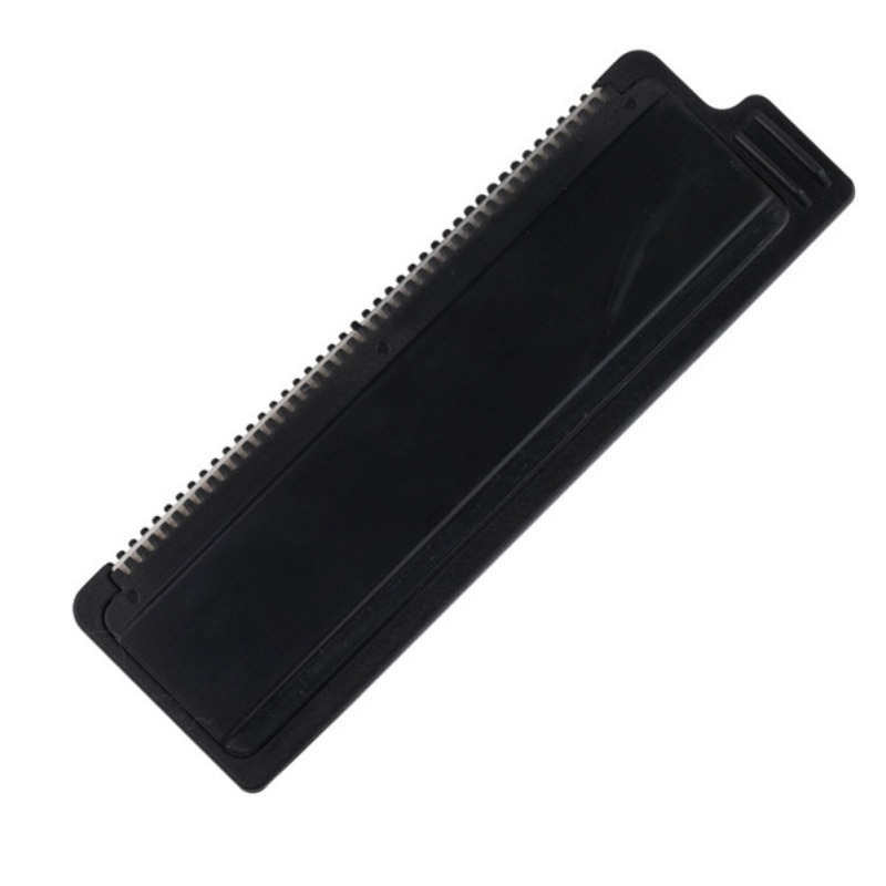 back hair remover blade