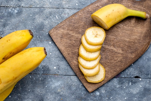 banana superfood