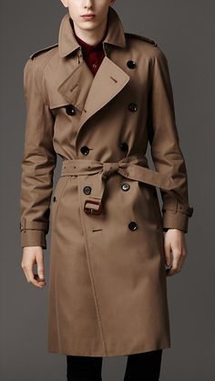 belted coat trends men fashion