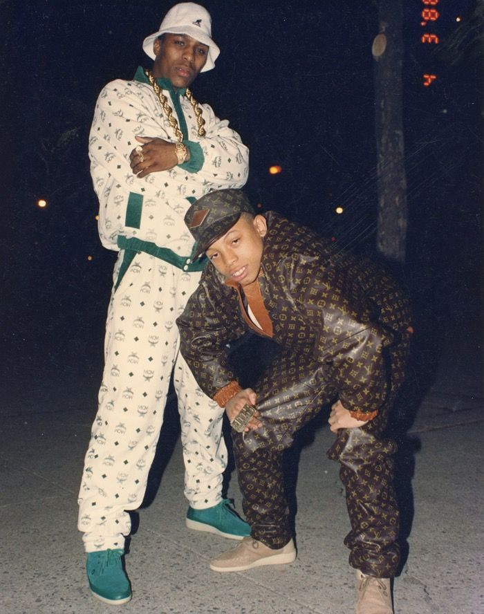 dapper dan 80s hip hop fashion men trend