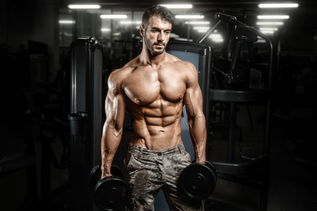 best exercises for your shoulders size