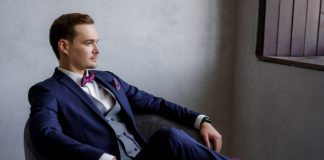 A Complete Wedding Attire Guide For Modern Men
