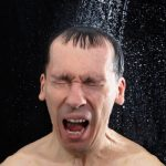 cold shower reaction men