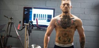 Conor Mcgregor's Complete Workout and Diet Plans