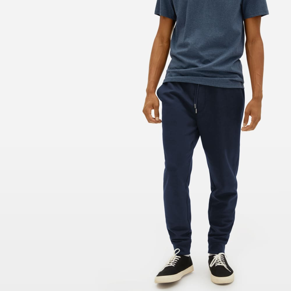 Everlane French Terry Sweatpants