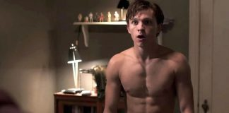 Tom Holland Workout and Diet Plan for Spiderman far from home