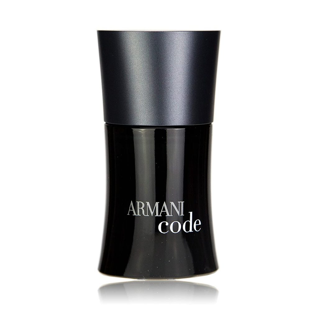 Armani Code Absolu Pour Homme