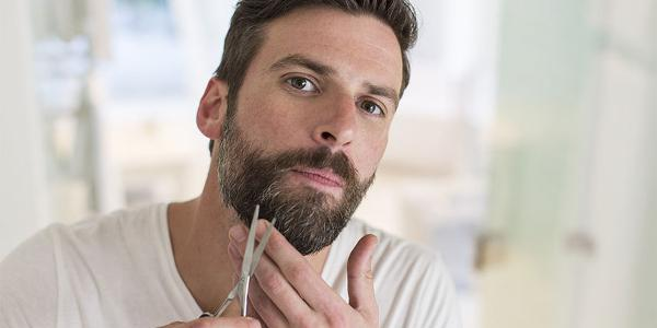 maintaining your mustache