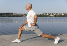 10 Things To Do For Building Muscle After 40 Years Old
