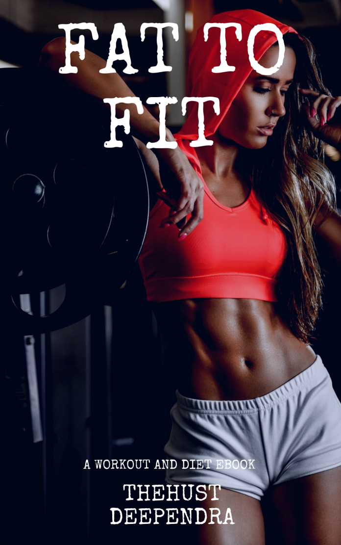 Fat to Fit Ebook